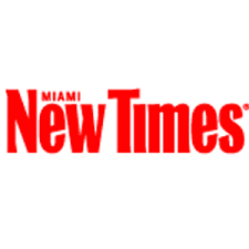 Miami New Times: Outpost one of the 10 best things to do